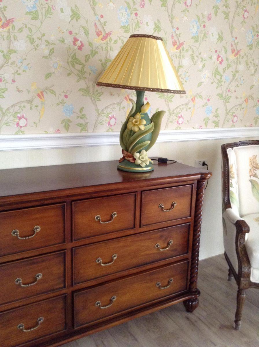 英式實木家具